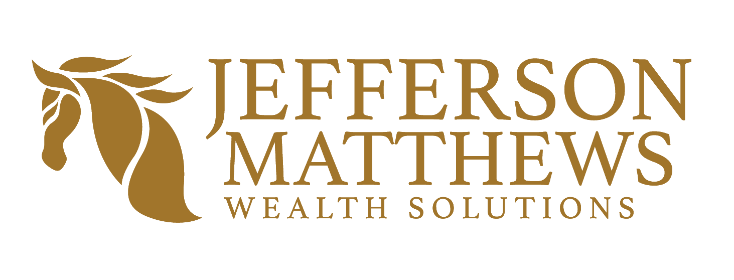 Jefferson Matthews Logo